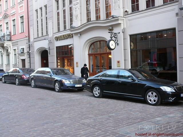 cars in latvia 23