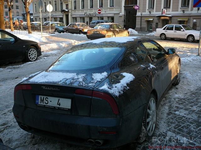 cars in latvia 28