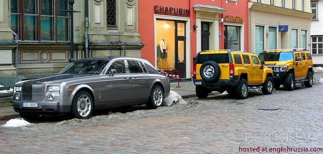cars in latvia 31