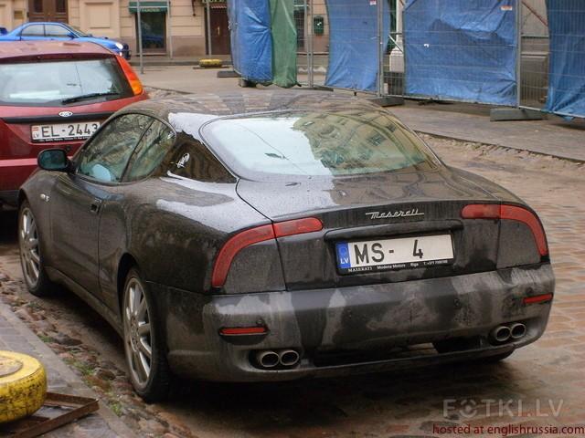 cars in latvia 35