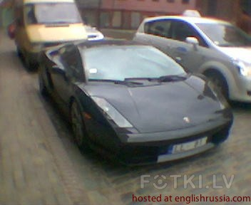 cars in latvia 38