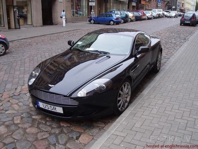 cars in latvia 7