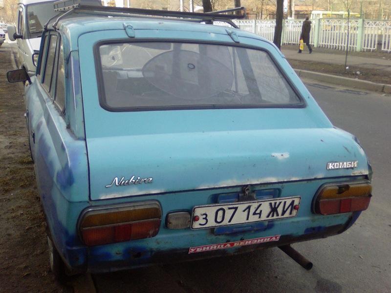 Ukrainian cars 14