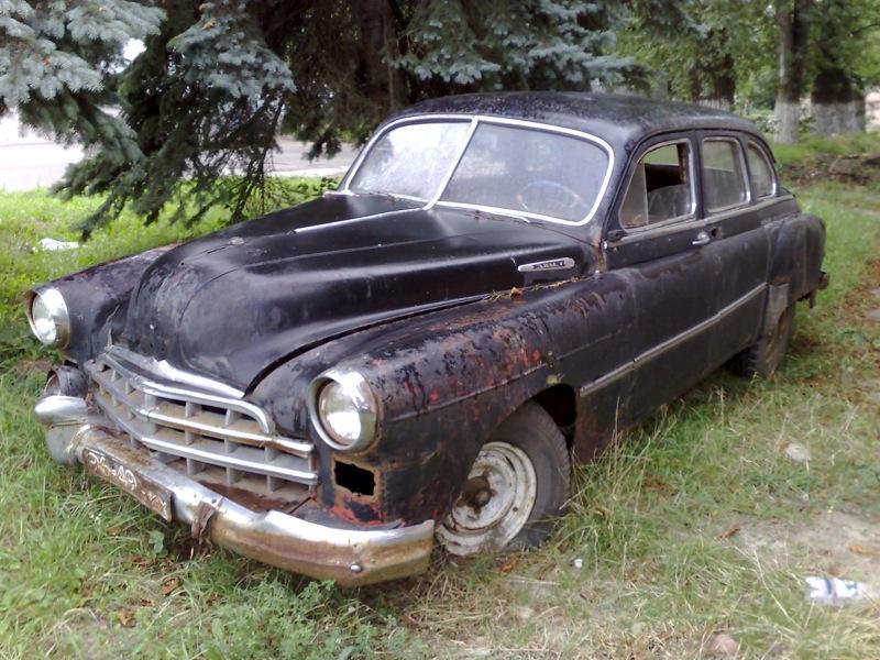 Ukrainian cars 16