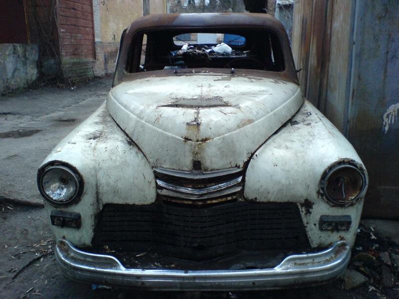 Ukrainian cars 18