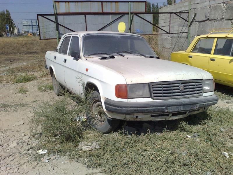 Ukrainian cars 21
