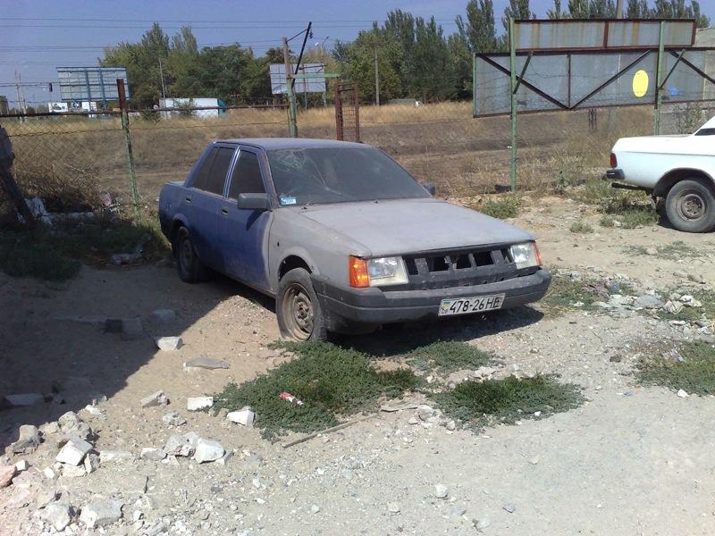 Ukrainian cars 22