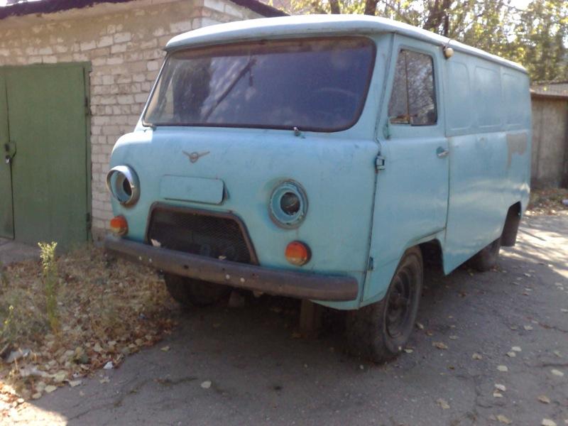 Ukrainian cars 26