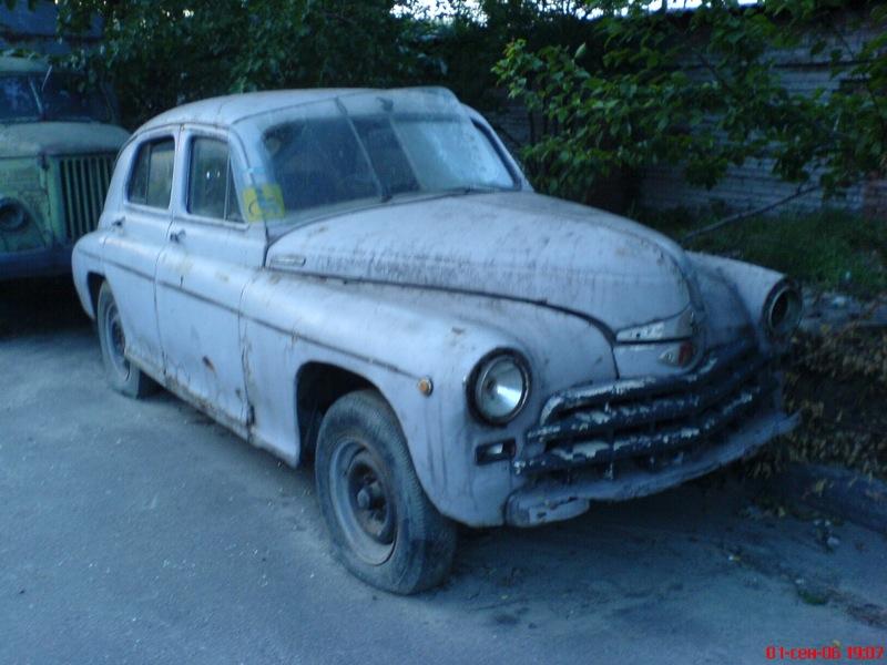 Ukrainian cars 3