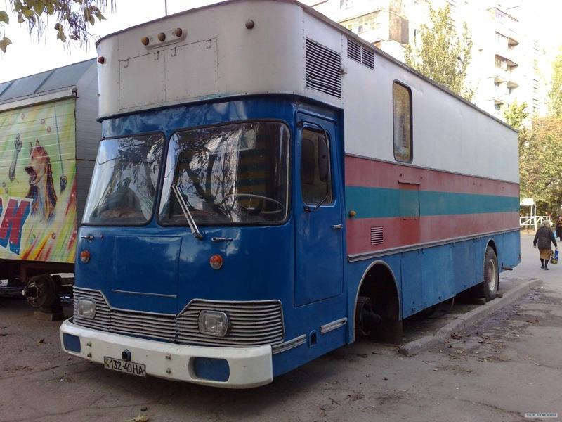 Ukrainian cars 30