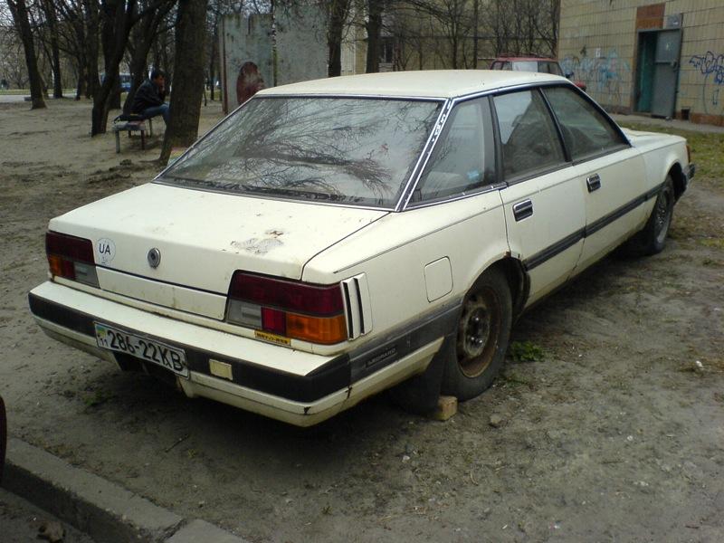Ukrainian cars 4