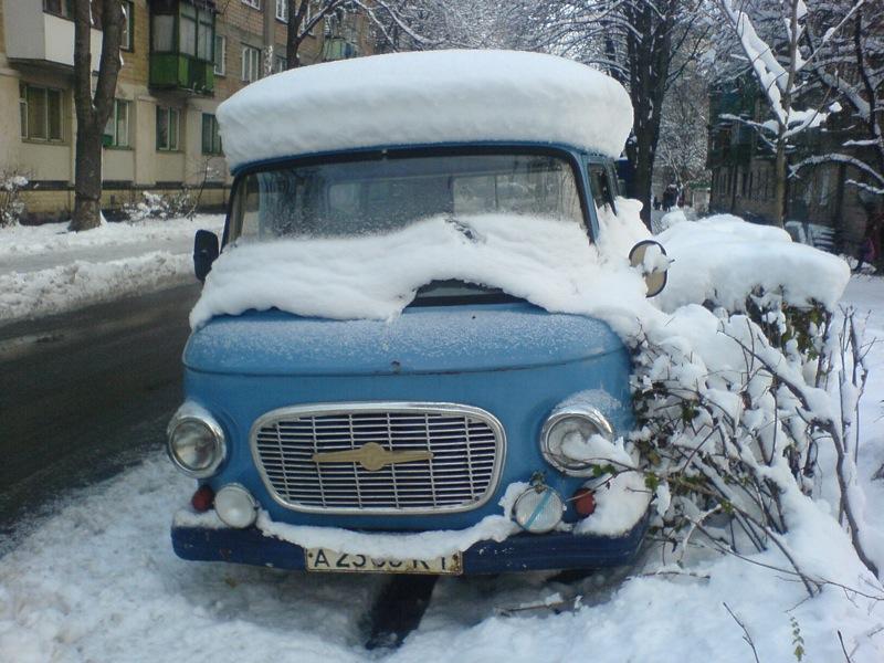 Ukrainian cars 5