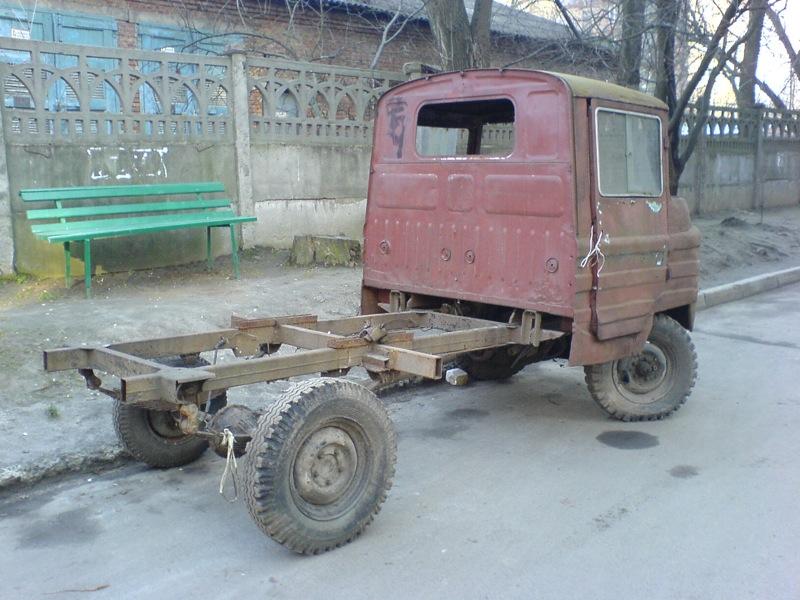 Ukrainian cars 9