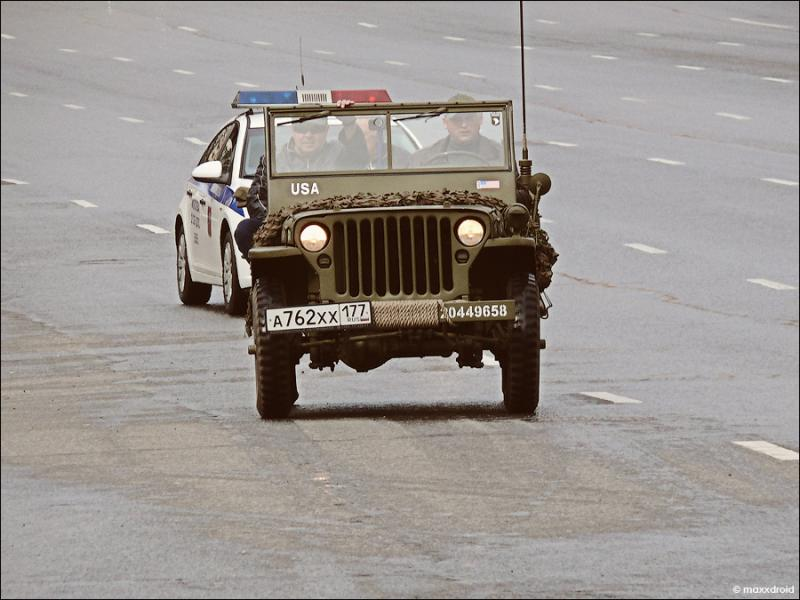 Legendary Rally of Vintage Cars 20