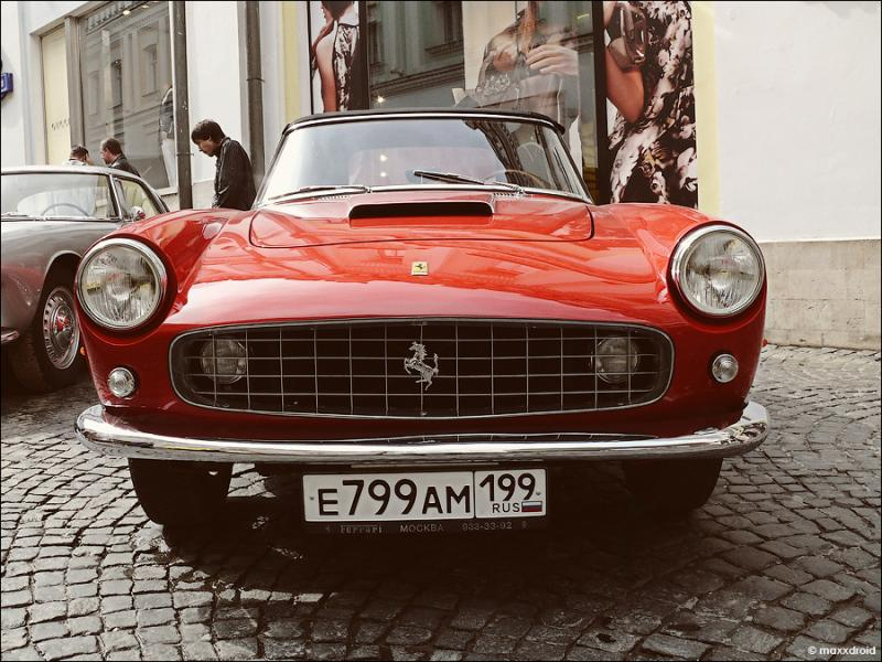 Legendary Rally of Vintage Cars 29