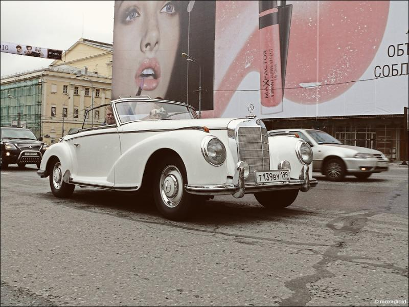 Legendary Rally of Vintage Cars 31