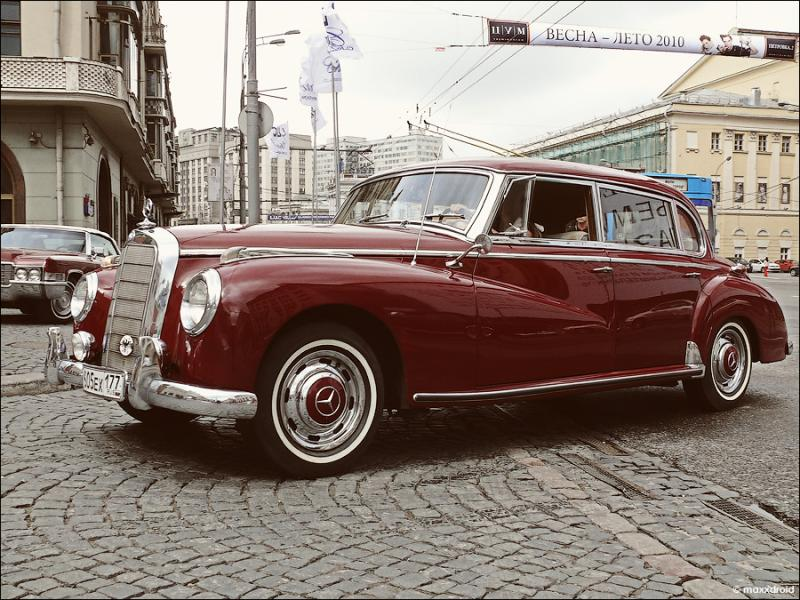 Legendary Rally of Vintage Cars 33