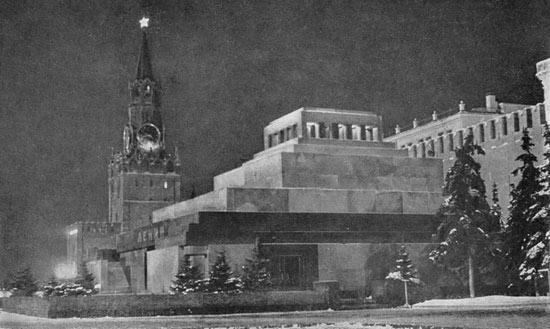 lenin\'s mausoleum 15