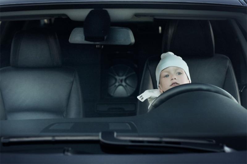 Russian life in car 20