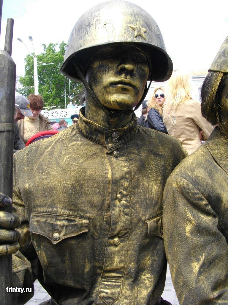 Statues vivantes 1_029