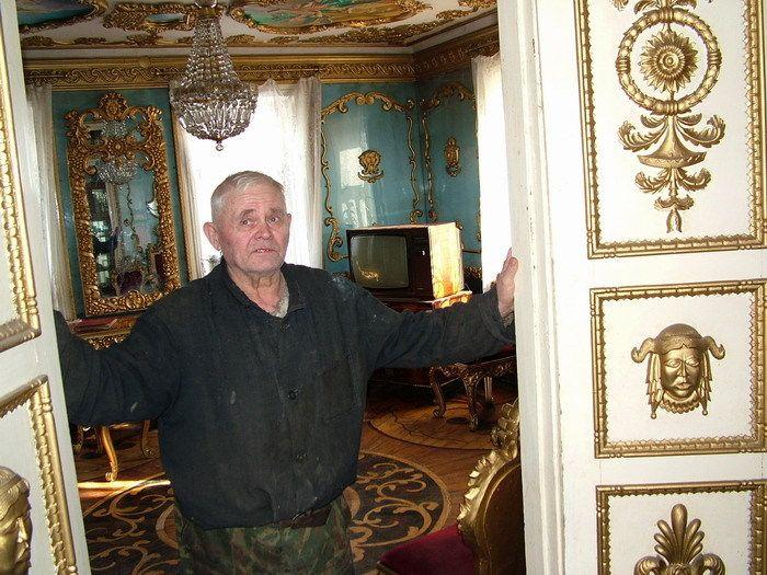 Living Like a Tsar 8