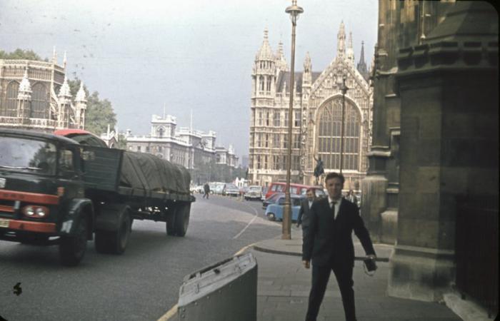London 1970 1