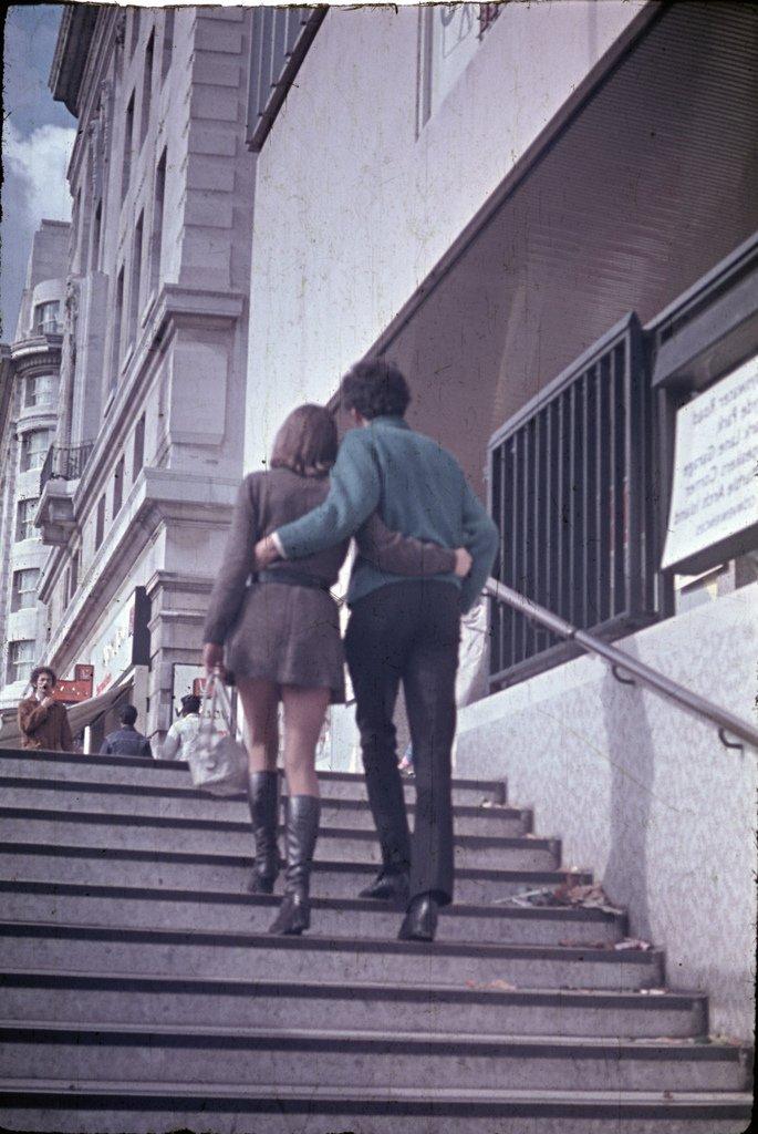 London 1970 2