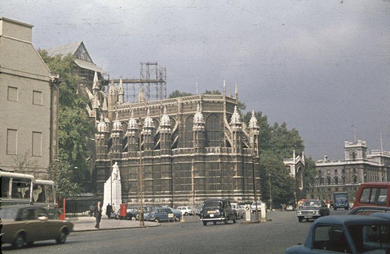 London 1970 3