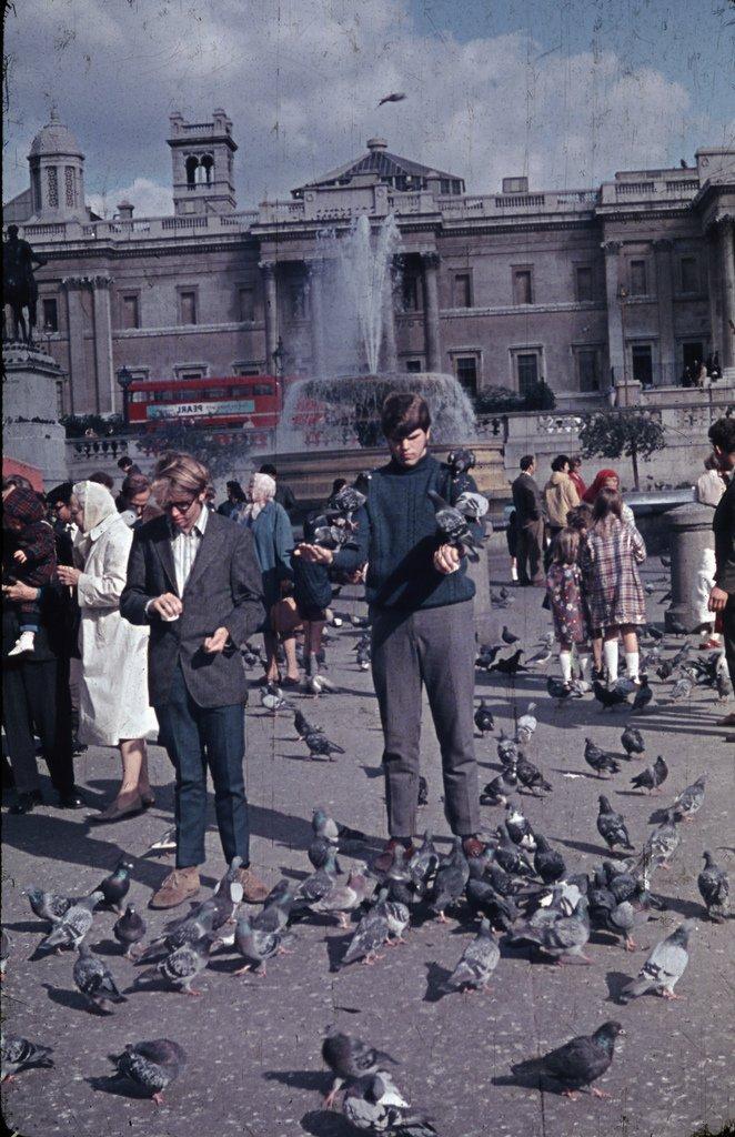 London 1970 5