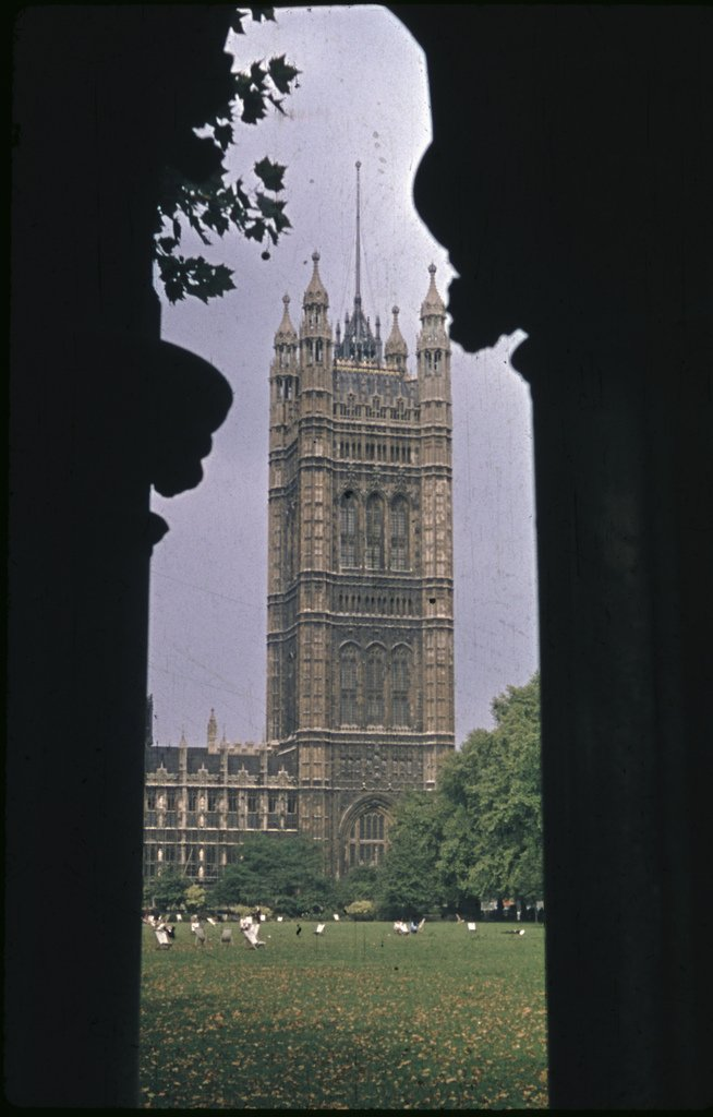 London 1970 6