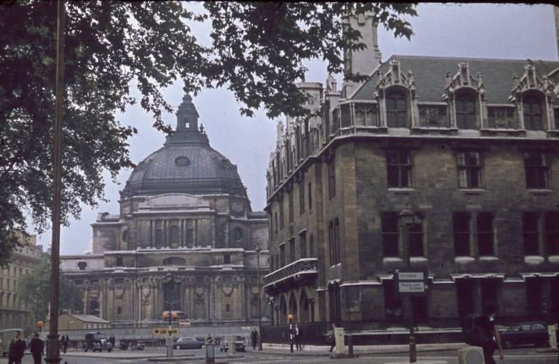 London 1970 7