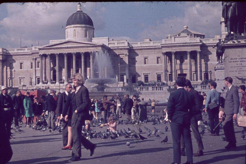 London 1970 8