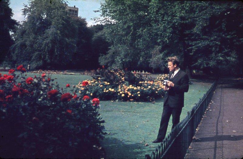 London 1970 10