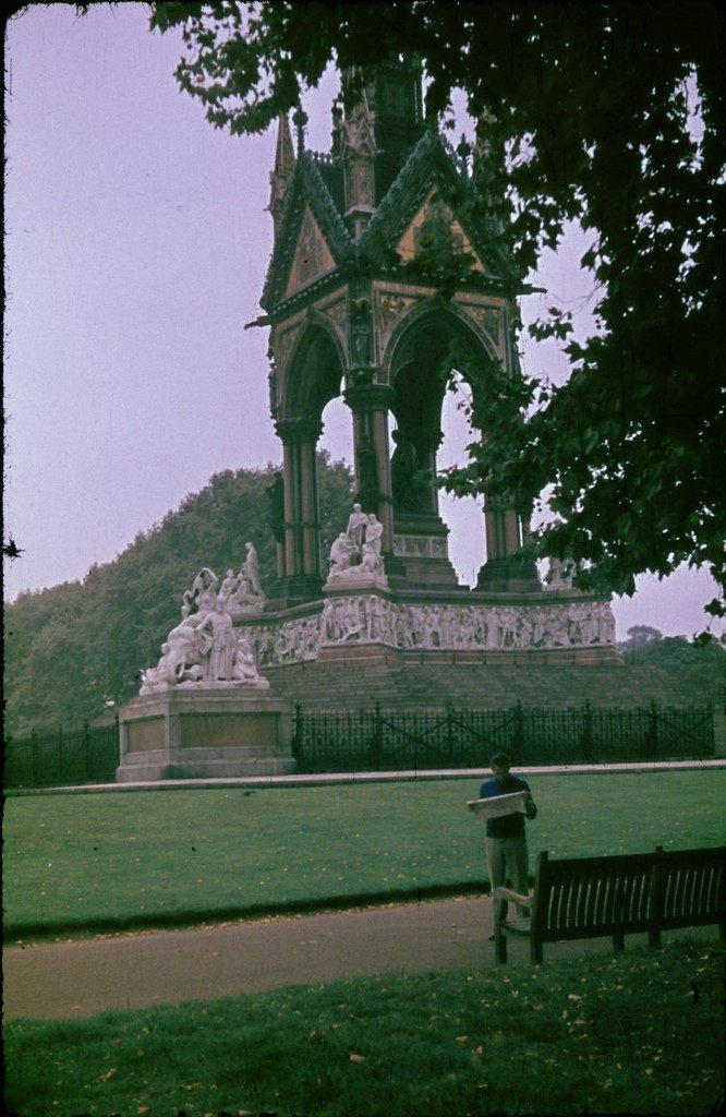 London 1970 11