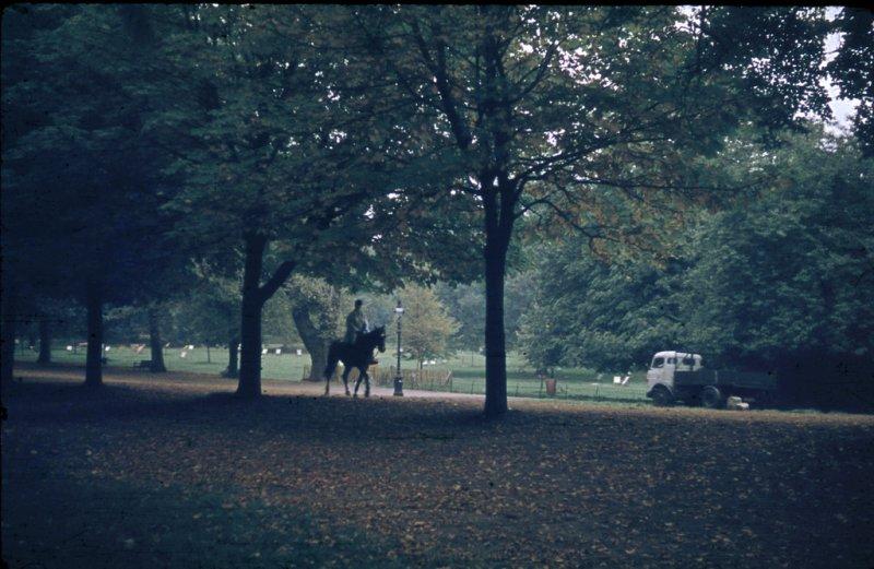 London 1970 13