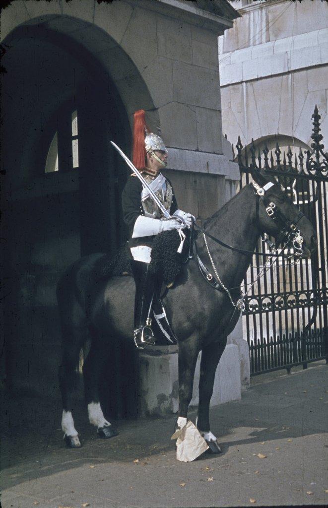 London 1970 14