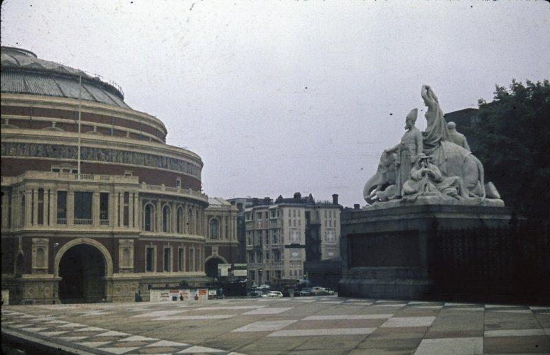 London 1970 15