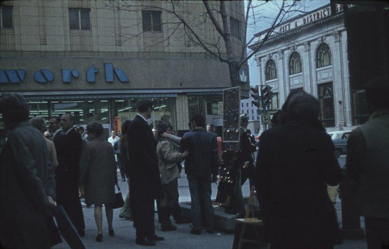 London 1970 16