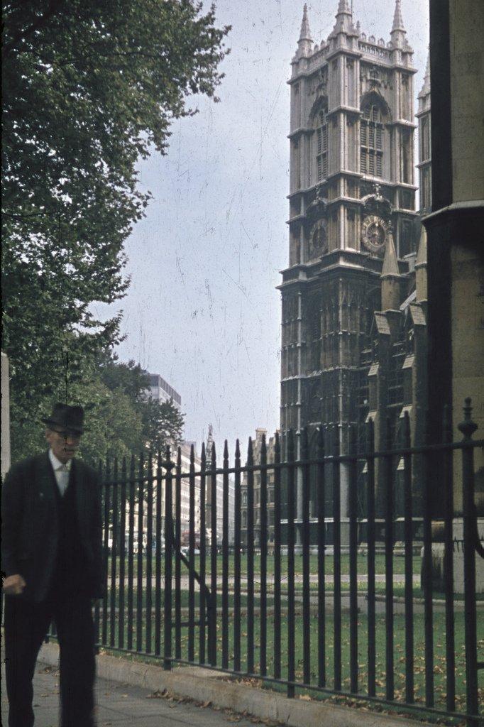 London 1970 17