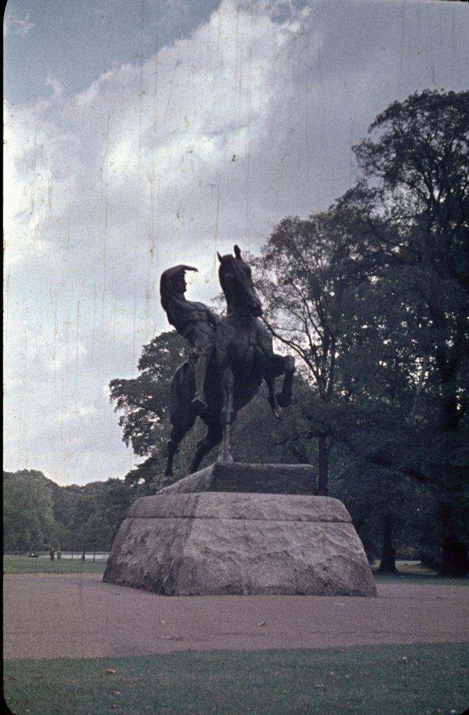 London 1970 18