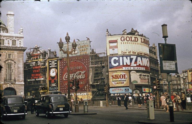London 1970 19