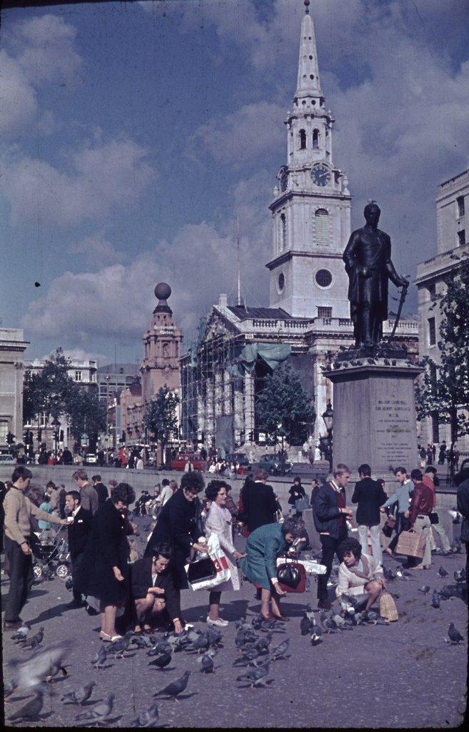 London 1970 20
