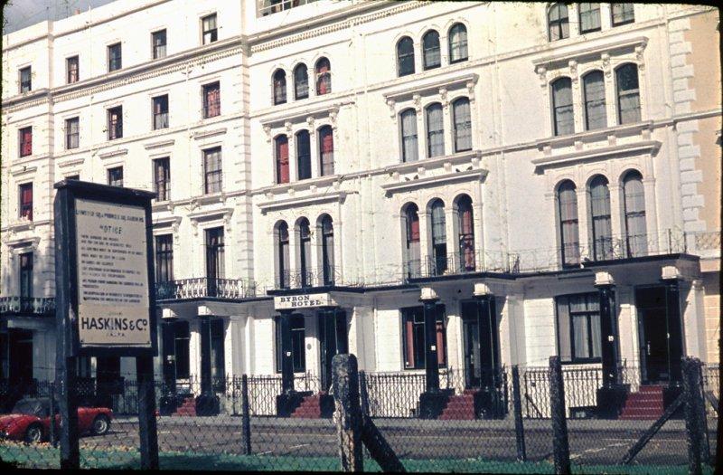 London 1970 25