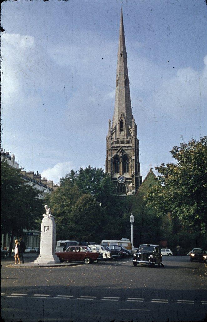 London 1970 26