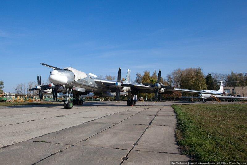 Museum of Long-Range Aviation 10