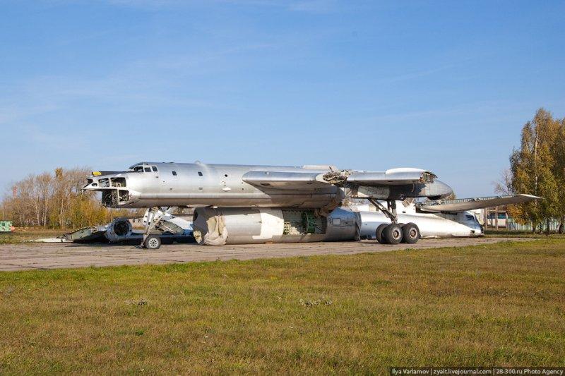 Museum of Long-Range Aviation 11