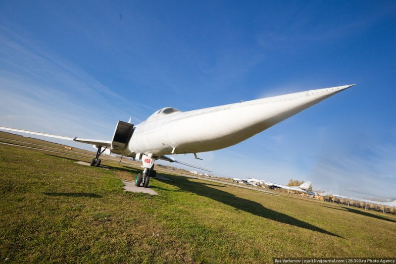 Museum of Long-Range Aviation 17