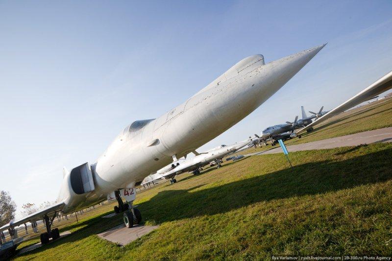 Museum of Long-Range Aviation 21