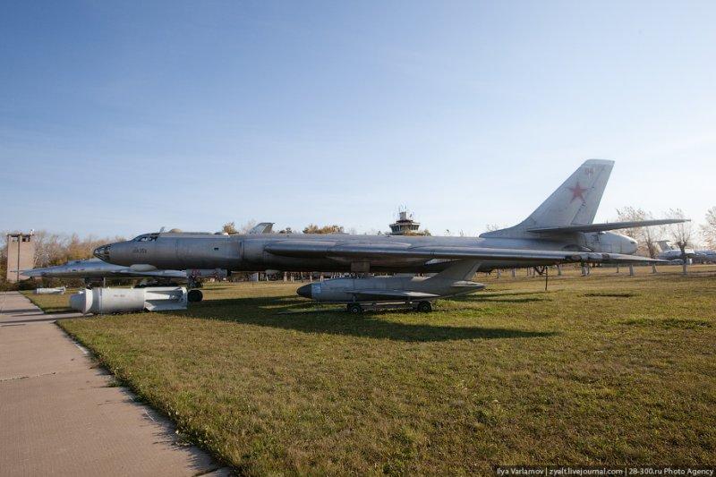 Museum of Long-Range Aviation 23