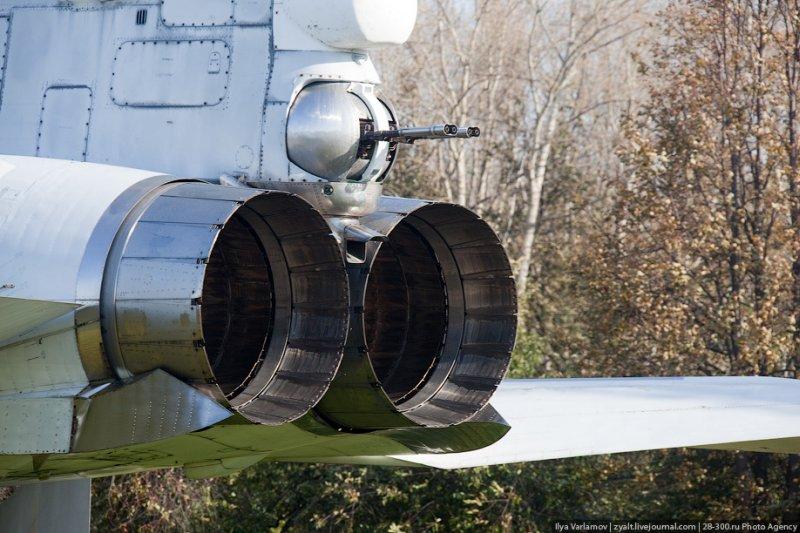 Museum of Long-Range Aviation 29
